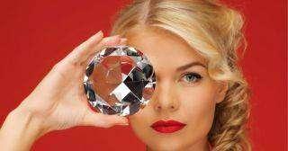 Топ 20 самых дорогих и ослепляюще красивых бриллиантов