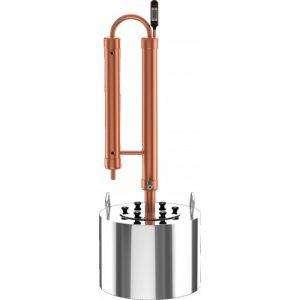 Cuprum & Steel Star Plus 40 литров
