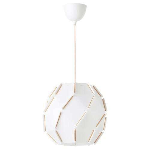 IKEA ШЁПЕННА Подвесной светильник