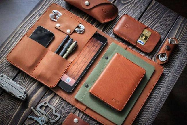 Как выбрать мужской кошелек (портмоне)?, фото № 1