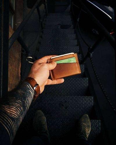 Как выбрать мужской кошелек (портмоне)?, фото № 2