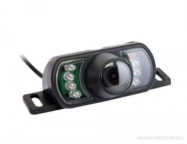 Wi-Fi камера заднего вида для автомобиля – лучше, чем парктроники!