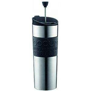 Bodum Coffee Press & Travel Tea