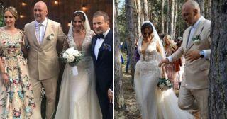 Потап и Настя Каменских поженились: свадьба, медовый месяц, мегатрогательный клип о любви, звездные гости