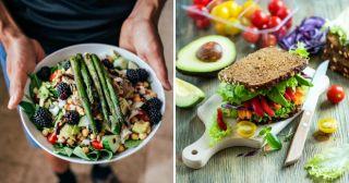 5 самых распространенных мифов о вегетарианстве